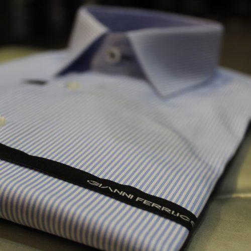 Chemise Homme 100% coton Blanc - image IMG_5577-500x500 on http://gianniferrucci-tlse.fr