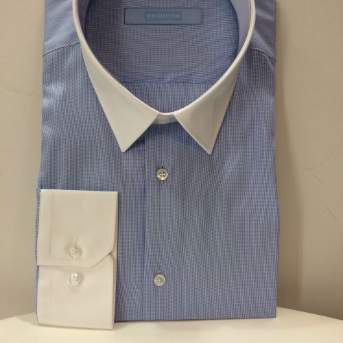 Chemise Homme 100% coton Blanc - image IMG_4861-500x500 on http://gianniferrucci-tlse.fr