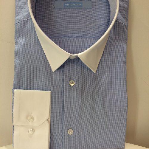 Chemise Homme 100% coton Blanc - image IMG_4862-500x500 on http://gianniferrucci-tlse.fr