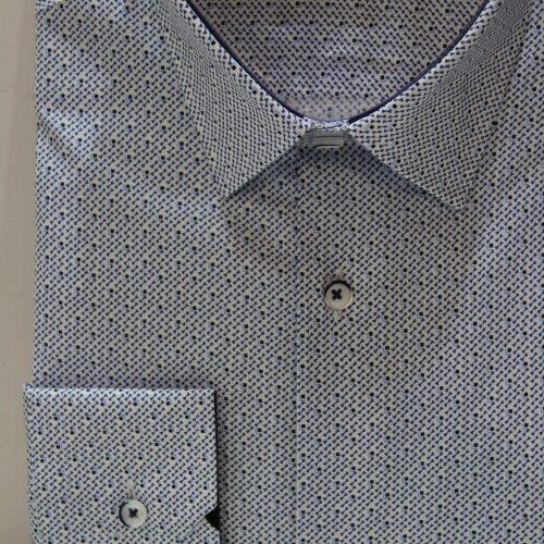 Chemise Homme 100% coton Blanc - image IMG_5758-e1488797274691-500x500 on http://gianniferrucci-tlse.fr
