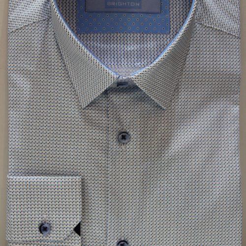 Chemise Homme 100% coton Blanc - image IMG_5765-1-e1488797892840-500x500 on http://gianniferrucci-tlse.fr
