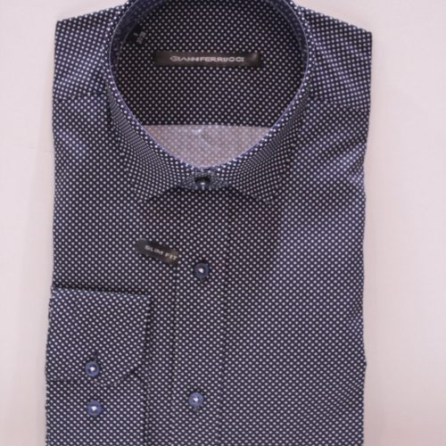 Chemise Homme 100% coton Blanc - image IMG_5826-e1488797009405-500x500 on http://gianniferrucci-tlse.fr