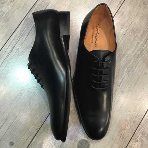 Bottines en cuir, cordwainer, Gianni Ferrucci - image bond-6-500x500 on http://gianniferrucci-tlse.fr