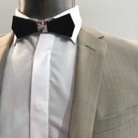 Invité à un mariage : quelle tenue porter ? - image costume-beige-200x200 on http://gianniferrucci-tlse.fr