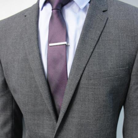 Costume 2 pièces Prince de Galles gris tissu Marzotto, Gianni Ferrucci - image Capture-d'écran-2019-01-03-à-14 on https://gianniferrucci-tlse.fr