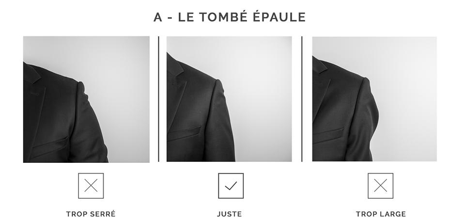 Quel costume porter en fonction de ma morphologie ? - image tombe-epaule on https://gianniferrucci-tlse.fr