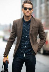 6e63e6c153b Comment s habiller en soirée  Tenues pour hommes - image Capture-d