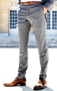 Porter Quelles Un Costume Gianni Chaussures Avec Ferrucci Nv80ymnwO