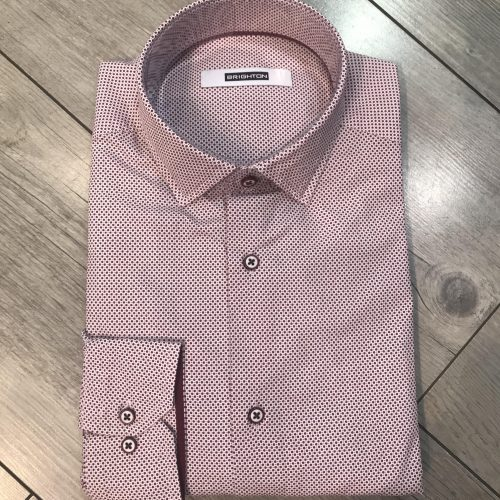Chemise bleue à motifs - image c-bo-2-500x500 on https://gianniferrucci-tlse.fr