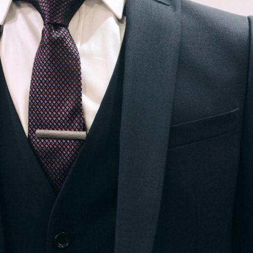 Costume 2 pièces Prince de Galles gris tissu Marzotto, Gianni Ferrucci - image cerr-3p-5-500x500 on https://gianniferrucci-tlse.fr