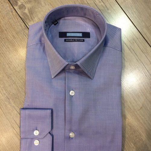 Chemise Blanche - image chemise-fine-rayure-bleu-fonce-e1538145378484-500x500 on https://gianniferrucci-tlse.fr
