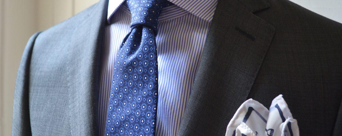 détaillant en ligne prix plancher design professionnel Comment assortir sa cravate à sa chemise? - Le guide ...