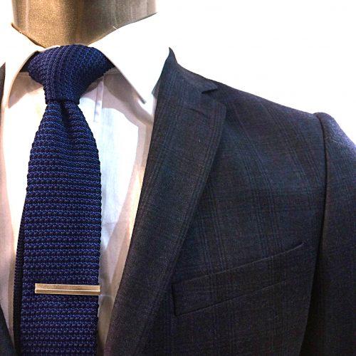 Costume 2 pièces Prince de Galles gris tissu Marzotto, Gianni Ferrucci - image lanficio4-2-500x500 on https://gianniferrucci-tlse.fr