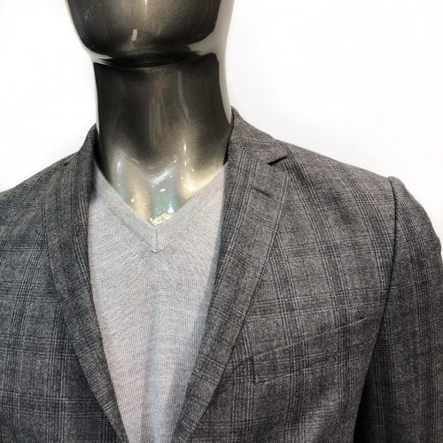 Costume prince de galles bleu - image gris-500x500 on https://gianniferrucci-tlse.fr