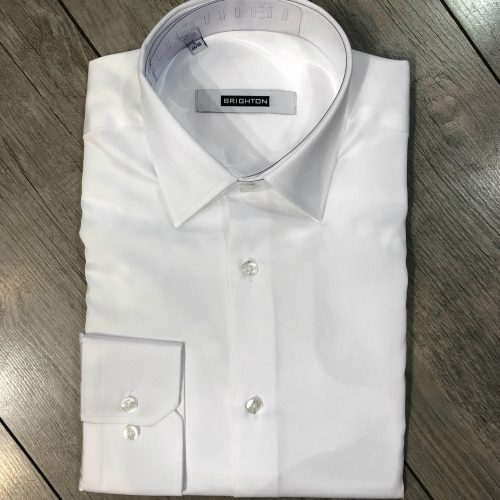 Chemise bleu ciel imprimée - image chemise-1-500x500 on https://gianniferrucci-tlse.fr