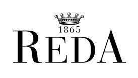 Quels sont les meilleurs fabricants de tissus italiens? - image reda-logo on https://gianniferrucci-tlse.fr