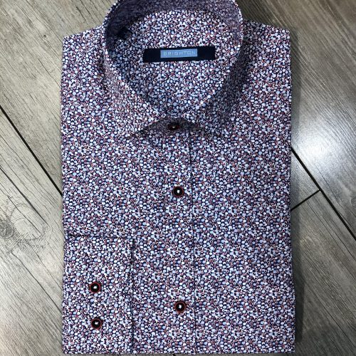 Chemise bleue à motifs - image bullebordeau-e1551362221973-500x500 on https://gianniferrucci-tlse.fr