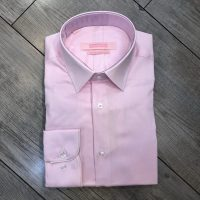 Comment assortir sa cravate à sa chemise? - Le guide - image chemiserose2-200x200 on https://gianniferrucci-tlse.fr