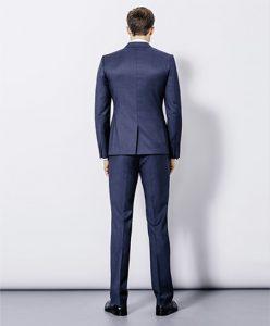 Quelles sont les règles à respecter lorsque l'on porte un costume? - image visus-9-248x300 on https://gianniferrucci-tlse.fr