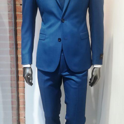 Costume 3 pièces bleu à carreaux - image 2020-02-18-03.28.35-2-500x500 on https://gianniferrucci-tlse.fr