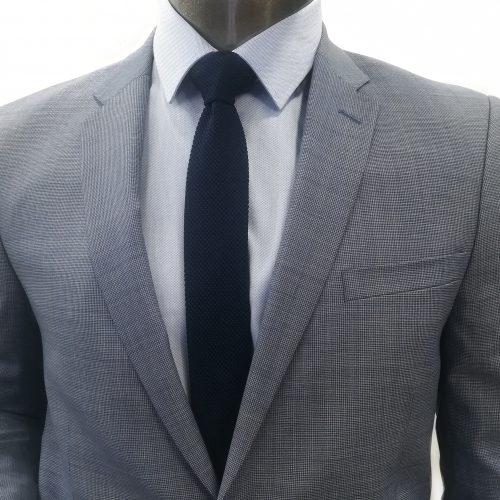 Costume 3 pièces gris à carreaux fenêtre - image 202002281494358630-500x500 on https://gianniferrucci-tlse.fr