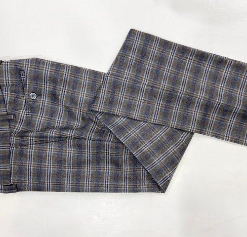 Pantalon de ville homme couleur lie de vin - image thumbnail_IMG_1116-500x480 on https://gianniferrucci-tlse.fr