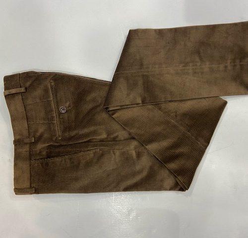 Pantalon de ville homme couleur lie de vin - image thumbnail_IMG_1123-500x480 on https://gianniferrucci-tlse.fr