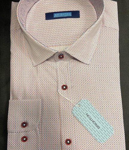 Chemise blanche avec inscriptions - image IMG_1196-430x500 on https://gianniferrucci-tlse.fr