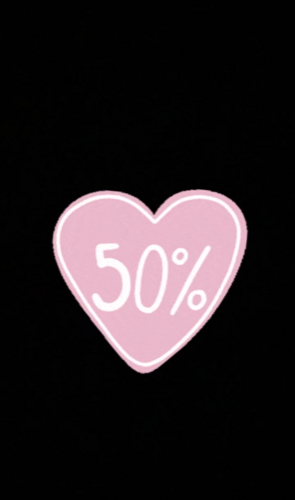 FIN DE SÉRIE -50%