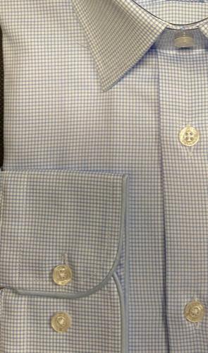 Chemise blanche avec inscriptions - image IMG_1351-295x500 on https://gianniferrucci-tlse.fr