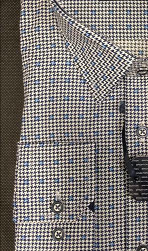 Chemise à carreaux bleu - image IMG_1358-295x500 on https://gianniferrucci-tlse.fr