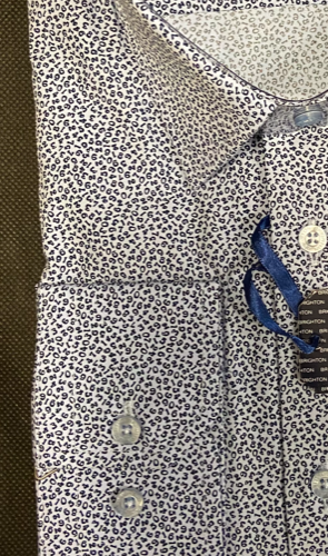 Chemise à carreaux bleu - image IMG_1359-295x500 on https://gianniferrucci-tlse.fr